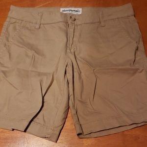 Aero Bermuda Shorts